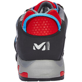 Millet M's Trident GTX Low Shoes grey/red